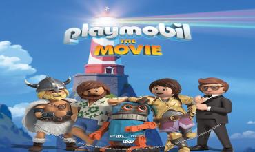 Playmobil: The Movie thumbnail