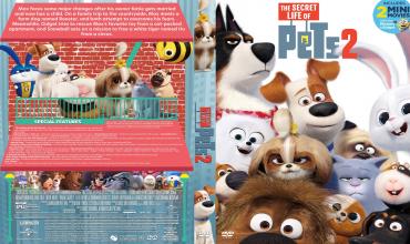 The Secret Life of Pets 2 thumbnail