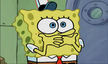 Spongebob Squarepants Season 2 English With Fun